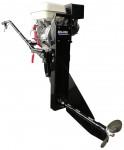 Лодочный мотор болотоход SEA-PRO SMF-18