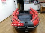 Якорный рым Большой с роликом для лодки ПВХ+УСТАНОВКА