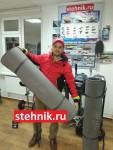 Eva Эва коврик в лодку Риф Тритон Скат 400 НДНД