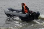 Надувная лодка Флагман DK 320 (Материал 850 гр/кв.м)
