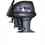 Лодочный мотор Sea Pro T 30JS Без водометной насадки