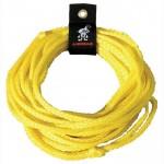 Буксировочный фал 1 секция 1 человека (AHTR-50) AIRHEAD Tube Tow Rope Длина 15 м, Прочность 675 кг.