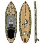 Sup (Cап) доска Stormline Power Max Fishing Pro 10'6 Для рыбалки