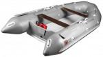 Лодка ПВХ X-River Rocky 395 НДВД