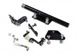Установочный комплект подключения ДУ дистанционного управления на мотор Tohatsu 9.8 л.с. (2 тактный) Mikatsu,Hidea,Seanova и др.