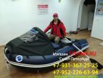 Лодка ПВХ Stormline Adventure Extra 310