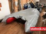 Транспортировочный тент для лодки Badger 420,430