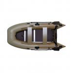 Лодка ПВХ Badger Fishing Line FL270 PW12 Пайолы 9 мм