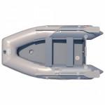 Лодка ПВХ Badger Fishing Line FL300 PRO AD AirDeck