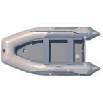 Лодка ПВХ Badger Fishing Line FL330 PRO AD AirDeck
