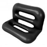 Надувное кресло №4 в лодку Badger Air Line 390,420 (97х65х65 см)
