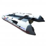 Лодка ALTAIR HD-430 НДНД Морской киль