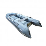 Лодка ALTAIR HD-410 НДНД Морской киль
