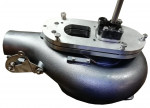 Водометная насадка Sea-Pro WT50 (Аналог Tohatsu/Mercury)