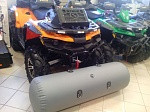 Квадробаллоны для квадроцикла 160x50 см. Грузоподъемность 450 кг