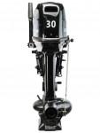 Лодочный мотор GLADIATOR G30FH Под водомет