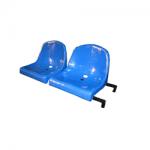 Сиденье для саней 1900 двойное