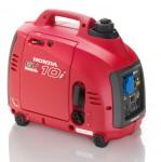 Бензиновый генератор Honda EU10 IT1 RG (электростанция)