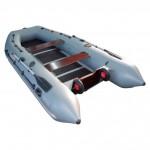 Надувная лодка Адмирал AM 410 ПВХ