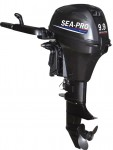 Лодочный мотор SEA PRO F9.9S