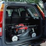 Газонокосилка Honda HRX 426C SDEH