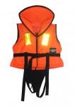 Спасательный жилет детский Штурман 40 кг