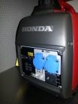 Генератор Honda EU22 IT RG