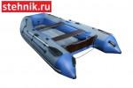 Лодка ПВХ Риф Reef 300 НДНД
